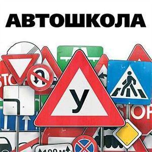 Автошколы Пугачева