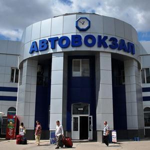 Автовокзалы Пугачева