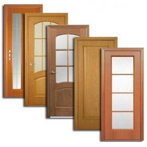 Двери, дверные блоки Пугачева