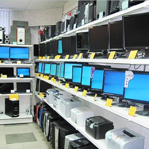 Компьютерные магазины Пугачева