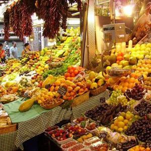 Рынки Пугачева