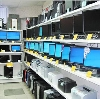 Компьютерные магазины в Пугачеве