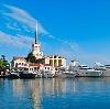 Речные и морские вокзалы в Пугачеве