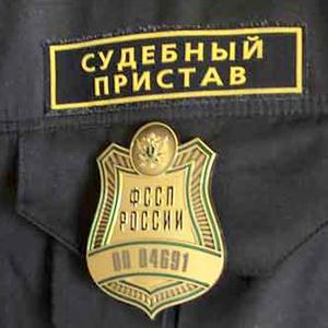 Судебные приставы Пугачева