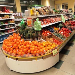 Супермаркеты Пугачева