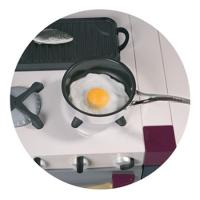 Кафе Лаванда - иконка «кухня» в Пугачеве